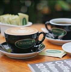 Caswells-Coffee