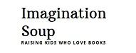 Top Kids Choice Blogs 2019   Imagination Soup